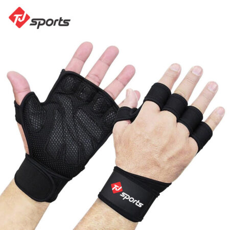 powerlifting gloves